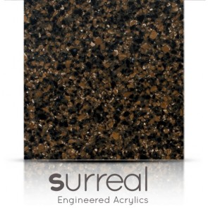 Affinity Surreal Collection - Burnt Riverbed (SL-128)