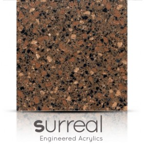 Affinity Surreal Collection - Embedded Pyrite (SL-125)