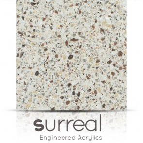 Affinity Surreal Collection - Natural Summit (SL-57)