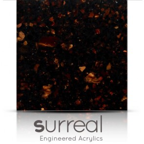 Affinity Surreal Collection - Volcanic Amber (SL-131)