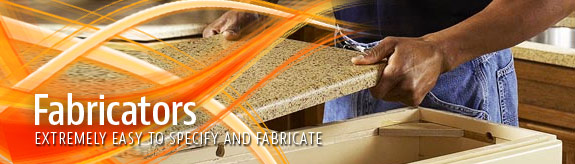 Fabricators Click Here